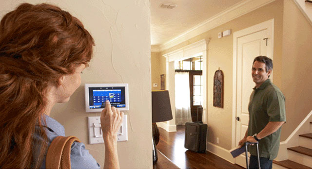 Ask us about smart thermostats that can help save energy and money!